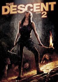 The Descent: Part 2 (2010)