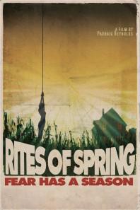 Rites of Spring (2011)