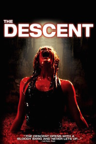 The Descent (2006)