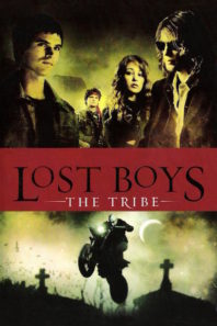 Lost Boys: The Tribe (2008)