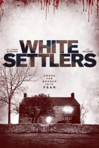 The Blood Lands/White Settlers (2015)