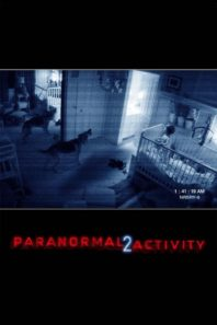 Paranormal Activity 2 (2010)