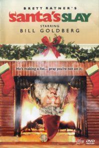 Santa's Slay (2005)
